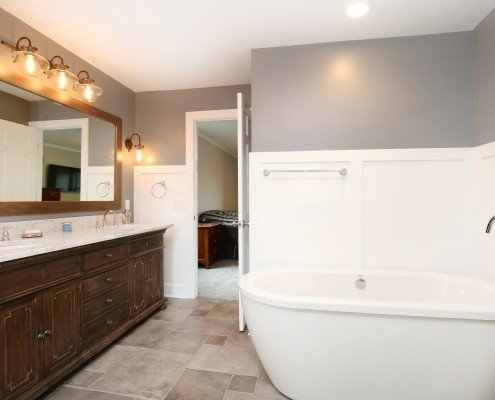 remodeling selections