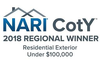 NARI 2018 CotY Logo_Res Exterior Under $100k_Regional Winner_Color.jpg