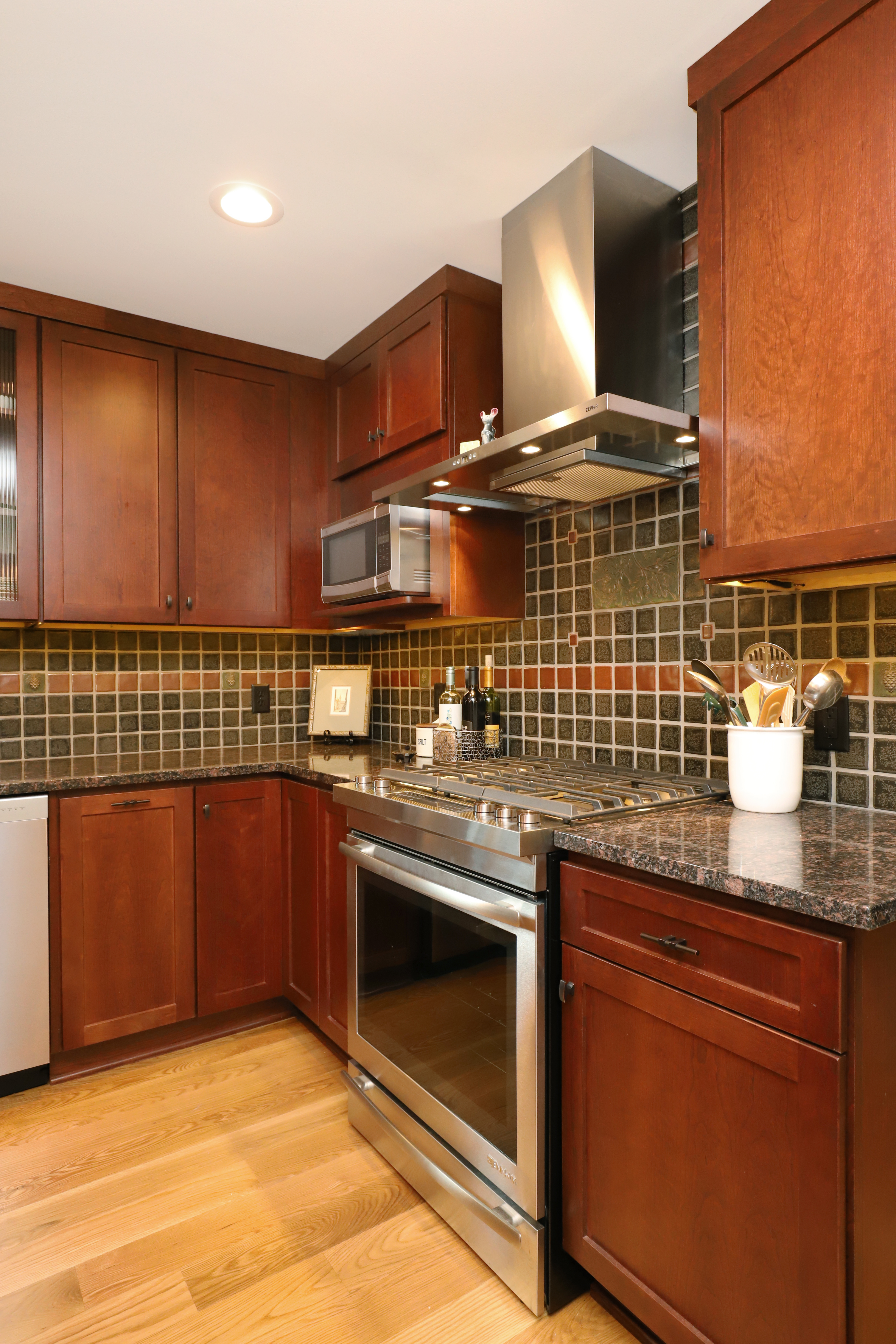5 Ideas For Creating Focal Points In Your Kitchen