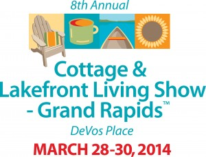 Cottage and lakefront living logo 2