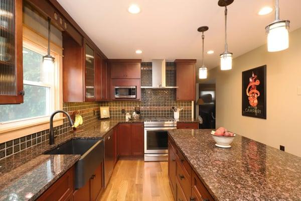 Kitchen Remodel Story