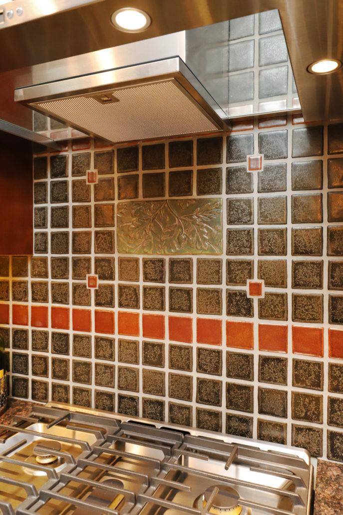 pewabic tile design
