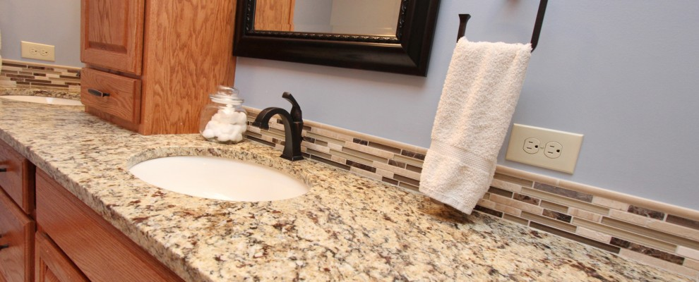 Granite Is 100% Pure Stone, So It Has Natural Variations And No Two Pieces  Are Exactly Alike. Although There Are Many Different Colors And Patterns ...