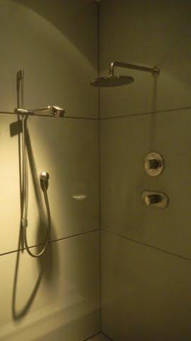Good Idea: Handheld Shower