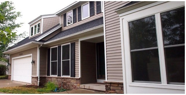 The Two Best Low Maintenance Siding Options