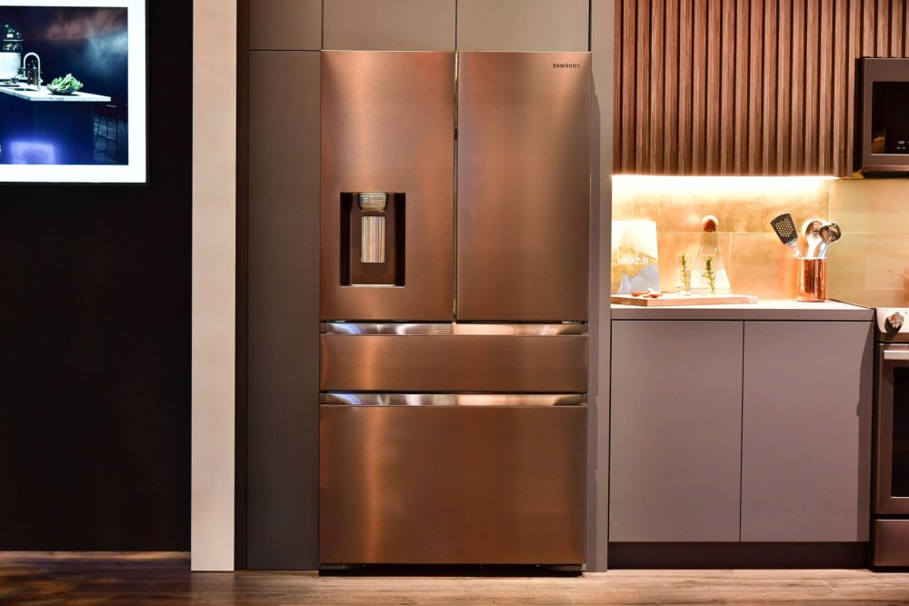 What S New In Appliances For 2019
