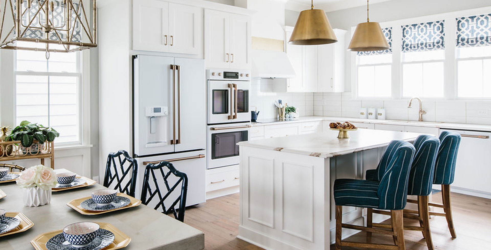 Cool New Appliances Seen at KBIS 2020